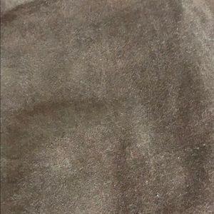 Zara Pants - Green army pants q